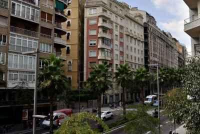 Свадебный салон в престижном районе Барселоны